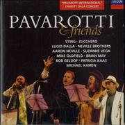 Click here for more info about 'Luciano Pavarotti - Pavarotti & Friends'