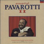 Click here for more info about 'Luciano Pavarotti - The Essential Pavarotti II'