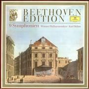 Click here for more info about 'Ludwig Van Beethoven - 9 Symphonien'