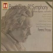 Click here for more info about 'Ludwig Van Beethoven - 9th Symphony In D Minor, Op. 125 / Overtures: Egmont - Leonore III'