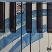 Ludwig Van Beethoven Beethoven / Liszt: Symphonie Nr.7 - Schumann: Exercices Germany vinyl LP