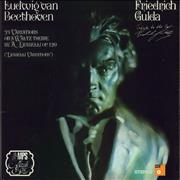 Click here for more info about 'Ludwig Van Beethoven - Beethoven: 33 Variations On A Waltz Theme By Diabelli'