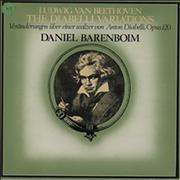 Click here for more info about 'Ludwig Van Beethoven - Beethoven: Diabelli Variations'