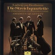 Click here for more info about 'Ludwig Van Beethoven - Beethoven: Die Streichquartette'