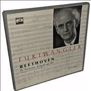 Click here for more info about 'Ludwig Van Beethoven - Beethoven: IX. Sinfonie D-moll Op. 125'