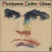 Click here for more info about 'Ludwig Van Beethoven - Beethoven Lieder Album'