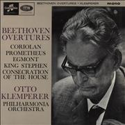 Click here for more info about 'Ludwig Van Beethoven - Beethoven Overtures'