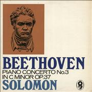 Click here for more info about 'Beethoven: Piano Concerto No. 3 In C Minor, Op. 37'