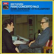 Click here for more info about 'Ludwig Van Beethoven - Beethoven: Piano Concerto No. 3'