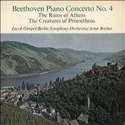 Click here for more info about 'Beethoven: Piano Concerto No. 4'