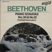 Click here for more info about 'Ludwig Van Beethoven - Beethoven: Piano Sonatas no. 30 & 12'