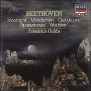 Click here for more info about 'Ludwig Van Beethoven - Beethoven: Piano Sonatas'