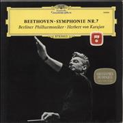Click here for more info about 'Ludwig Van Beethoven - Beethoven: Symphonie Nr. 7'