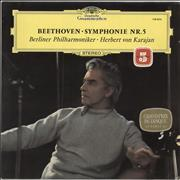 Click here for more info about 'Ludwig Van Beethoven - Beethoven: Symphonie Nr.5'
