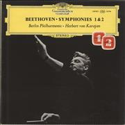 Click here for more info about 'Beethoven: Symphonies 1 & 2'