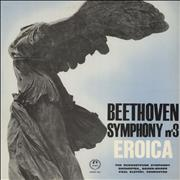 Click here for more info about 'Beethoven: Symphony No. 3 Eroica'
