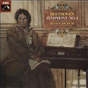 Click here for more info about 'Ludwig Van Beethoven - Beethoven: Symphony No. 4 / Leonore Overture No. 3'