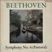 Click here for more info about 'Ludwig Van Beethoven - Beethoven: Symphony No. 6  (