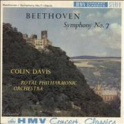 Click here for more info about 'Beethoven: Symphony No. 7 In A, Op. 92'