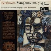 Click here for more info about 'Ludwig Van Beethoven - Beethoven: Symphony No. 7'