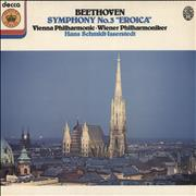 Click here for more info about 'Ludwig Van Beethoven - Beethoven: Symphony No.3