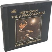Click here for more info about 'Ludwig Van Beethoven - Beethoven: The 32 Piano Sonatas - EX'