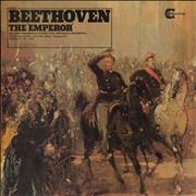 Click here for more info about 'Beethoven: The 'Emperor' Piano Concerto No.58 in E Flat Major'
