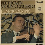 Click here for more info about 'Ludwig Van Beethoven - Beethoven: Violin Concerto In D Major'