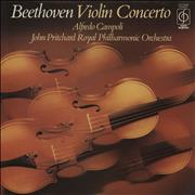Click here for more info about 'Ludwig Van Beethoven - Beethoven: Violin Concerto'