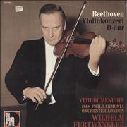 Click here for more info about 'Ludwig Van Beethoven - Beethoven: Violinkonzert D-Dur'