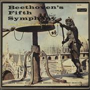 Click here for more info about 'Ludwig Van Beethoven - Beethoven's Fifth Symphony Opus 67 (The Victory Symphony)'