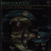 Click here for more info about 'Ludwig Van Beethoven - Chamber Music For Wind Instruments'