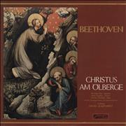 Click here for more info about 'Ludwig Van Beethoven - Christus Am Ölberge'