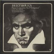 Click here for more info about 'Ludwig Van Beethoven - Concerto No. 5 in E Flat Major, Op.73