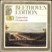 Click here for more info about 'Ludwig Van Beethoven - Concertos'