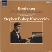 Click here for more info about 'Ludwig Van Beethoven - Diabelli Variations'