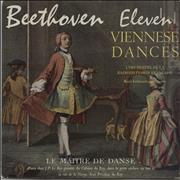 Click here for more info about 'Ludwig Van Beethoven - Eleven Viennese Dances'