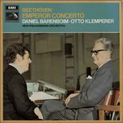Click here for more info about 'Ludwig Van Beethoven - 'Emperor' Concerto No. 5 in E Flat, Op.73'