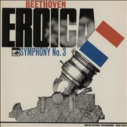 Click here for more info about 'Ludwig Van Beethoven - Eroica Symphony'