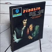 Click here for more info about 'Ludwig Van Beethoven - Fidelio - 2nd'