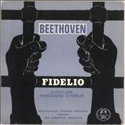 Click here for more info about 'Ludwig Van Beethoven - Fidelio'