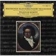 Click here for more info about 'Ludwig Van Beethoven - Klavierkonzert Nr. 5 Es-Dur'