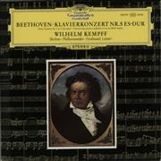 Click here for more info about 'Ludwig Van Beethoven - Klavierkonzert Nr.5 Es-Dur, Op. 73 - 2nd'
