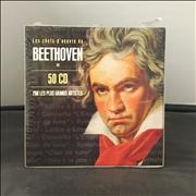 Click here for more info about 'Les Chefs d'ouvre de Beethoven en 50 CD'