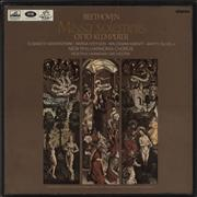 Click here for more info about 'Ludwig Van Beethoven - Missa Solemnis'
