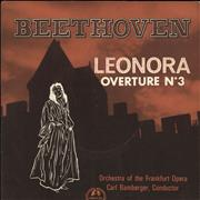 Click here for more info about 'Ludwig Van Beethoven - Overture: Leonora No. 3'