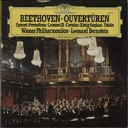 Click here for more info about 'Ludwig Van Beethoven - Overturen'