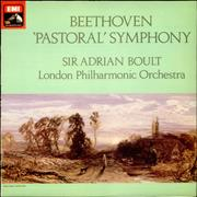 Click here for more info about 'Ludwig Van Beethoven - Pastoral Symphony - Quadrophonic'