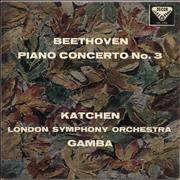 Click here for more info about 'Ludwig Van Beethoven - Piano Concerto No. 3 - WBg'