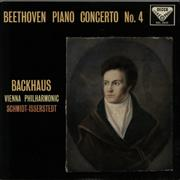 Click here for more info about 'Wilhelm Backhaus - Beethoven: Piano Concerto No. 4 In G Major'